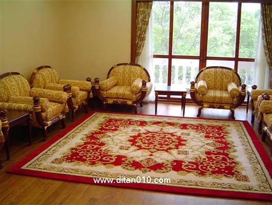 手工地毯1-59